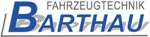 Barthau Fahrzeugtechnik | LKW + PKW Werkstatt Logo