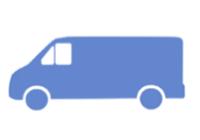 Handwerkerauto, Transporter, Barthau Fahrzeugtechnik, Schwabenstraße 36, D-74626 Bretzfeld-Schwabbach